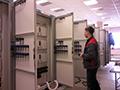 Шкафы Защит 220 кВ